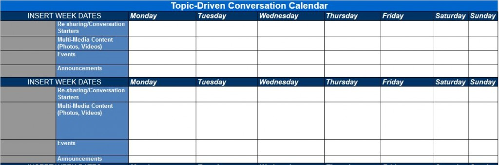 monthly event calendar template excel .